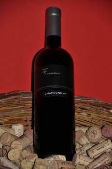 "Chardonnay ""RF"" Riserva - Roberto Ferrari - Jahrgang 2014"