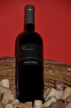 "Pinot Nero ""RF"" Riserva - Roberto Ferrari - Jahrgang 2014"